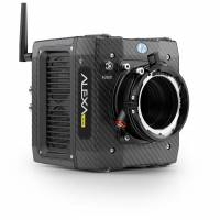 ARRI Alexa Mini 4K UHD, Carbon Fibre Video Camera with ALEV III CMOS Sensor K1.0003873 (K10003873)