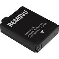 REMOVU Rechargeable Battery for the S1 (p/n REM0130)