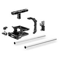 ARRI K0.0010052 (K00010052) Basic Rig Set for Sony Alpha A7S MkII and A7R MkII