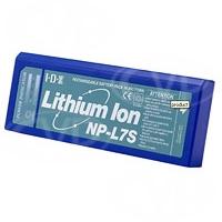 IDX NP-L7s (NPL7s) - 14.8v 68Wh NP Size Rechargeable Lithium Ion Battery
