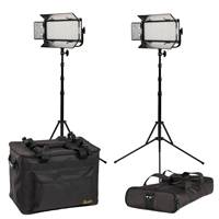 Ikan MW8-2PT-KIT (MW82PTKIT) Mylo Daylight 2-Point LED Light Kit