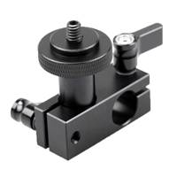 SmallRig 1112 (SR1112) Monitor or EVF Mount with 15mm Rod Clamp