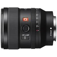 Sony FE 24mm F1.4 Full Frame G Master Wide Angle Prime Lens - E Mount (p/n SEL24F14GM.SYX)