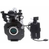 Ex-Demo Sony PXW-FS7 II (PXW-FS7M2,FS7 Mark II) 4K Super 35mm CMOS Sensor Camera with an E-mount Lens Mount (Body Only)