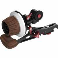 Vocas 0500-3110 (05003110) MFC-2S Limited Edition Follow Focus Kit for CINE Style Lenses