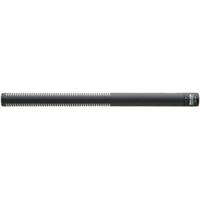 Sanken CS-3e (CS3e) Location and Studio Mono Shotgun Microphone - Features exceptional off-axis rejection