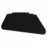 Vocas Top flag (medium wide) for MB-430 / 450 Matte Box- 0430-0004 (04300004)