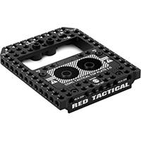 RED DSMC Tactical Top Plate 2.0 Compatible with the EPIC and SCARLET Cameras (p/n 790-0383)