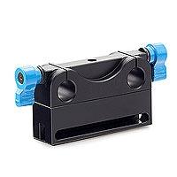 Redrock Micro microBalance QR Vertical Mounting Adapter (p/n 2-119-0002)