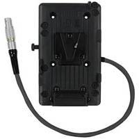 IDX AT-E2CMKII (ATE2CMKII) V-Mount Adaptor Plate for Canon EOS C300 Mark II Camera