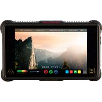 Professional and broadcast grade HD and SD LCD, OLED and CRT video monitors for field (portable) and studio use
