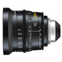 ARRI 14mm T1.9 LDS Ultra Prime Lens - PL Mount - Available in Feet or Metre Scale (K2.52123.0)