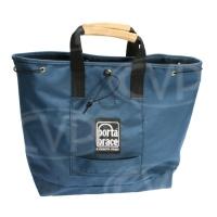 Portabrace SP-2 (SP2) Medium Heavy Duty Sack Pack (internal dimensions: 40.64 x 17.78 x 38.10 cm) (blue)