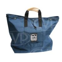 Portabrace SP-3 (SP3) Large Heavy Duty Sack Pack (internal dimensions: 45.72 x 20.32 x 45.72 cm) (blue)