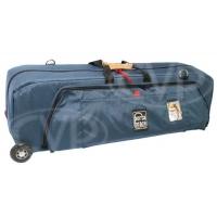 Portabrace WRB-3OR (WRB3OR) Wheeled Run Bag (blue)