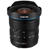 Laowa VE1018SFE (VE-10-18-S-FE) 10-18mm F/4.5-5.6 Ultra Wide-Angle Zoom Lens - Sony FE Mount