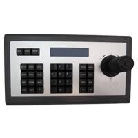 PTZOptics PT-JOY-G2 (PTJOYG2) Second Generation IP Joystick Keyboard