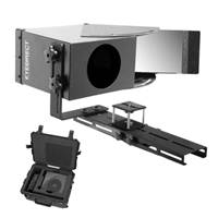 Eyedirect MKIICOMBO (MK-II-COMBO) Mark II Focusing Device Combo Kit - including Foam Fitted Rolling Case