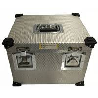 Lemsford Case for Sony SCL-PK6 Lens Set - 20mm, 25mm, 35mm, 50mm, 85mm, 135mm (LMP-07599)