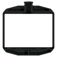 Vocas Filter Frame 150 mm 4 x 4 inch / 4 x 5.65 inch combo for MB-430 Matte Box - 0410-0010 (04100010)