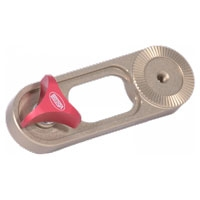 Vocas Double Sided Handgrip Extender - Short (66mm) - 0390-0010 (03900010)