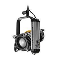 Dedolight DLED9SE-T-DMX - Focusing LED Light Head Studio Edition- Tungsten including DMX Power Supply (DLED9SETDMX)