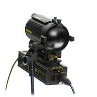 Dedolight DLHM4-300DMX Tungsten Lamphead with Aspherics Optics and DMX control (DLHM4300DMX)