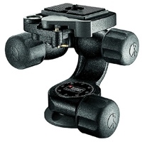 Manfrotto 460MG (460-MG) Magnesium 3D Camera Head