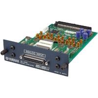 Yamaha MY8-AD96 (MY8AD96) 8 Channel Analogue 25 pin D-sub Input Card