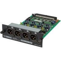 Yamaha MY4-DA (MY4DA) 4 Channel Analogue 4 x XLR Output Card