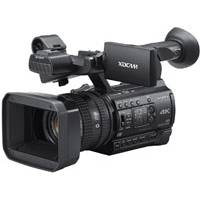 Sony PXW-Z150 (PXWZ150) Handheld 4K Camcorder with a 1-inch Exmor RS CMOS Sensor and Integrated 12x Zoom Lens