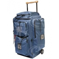 Portabrace WPC-2OR (WPC2OR) Wheeled Production Case (blue)