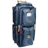 Portabrace WPC-3OR (WPC3OR) Large Wheeled Production Case (blue)