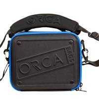 Orca OR-69 (OR69) Large Hard Shell Accessories Bag (Internal Dimensions: 45 x 32 x 17cm)