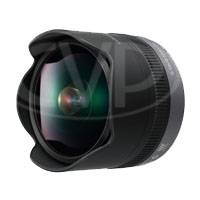 Panasonic HF008E 8mm f3.5 Lumix G Fisheye Lens - Micro Four Thirds Mount (p/n H-F008E)