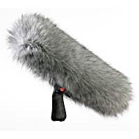 Rycote 021508 windjammer 8 - Suitable for WS4 + ext 4 standard mono windjammer (excludes suspension, pistol grip and windshield)