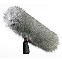 Rycote 021503 windjammer 3 - Suitable WS3 standard mono windjammer (excludes suspension, pistol grip and windshield)