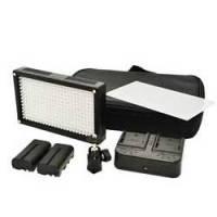 Lishuai LED312A (LED-312A) Daylight On-Camera LED Light