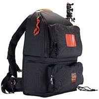 Portabrace BK-HIVE (BKHIVE) Camera Hive and Slinger Backpack for DSLR Cameras including 8 Lens Cups