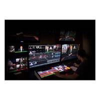 NewTek TriCaster Advanced Edition Vision Mixer based Live Production Software - Available for TriCaster 410, 460, 860, 8000 or Mini Multi-Standard
