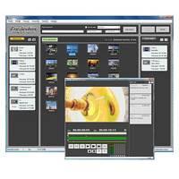 Panasonic AJ-SF110G (AJ-SF110G) Video Ingest Software