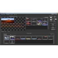 Datavideo CG-350 (CG350) HD/SD Character Generator Software