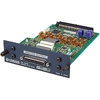 Yamaha MY8-DA96 (MY8DA96) 8 Channel Analogue 25 Pin D-Sub Output Card