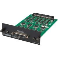 Yamaha MY8-AE (MY8-AE) 8 Channel AES/EBU 25 Pin D-Sub I/O Card