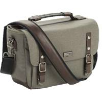 Think Tank Signature 13 Camera and Lens Shoulder Bag - Dusty Olive (T377)