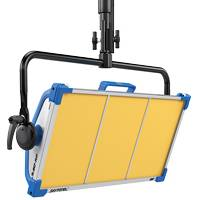 ARRI L0.0007077 (L00007077) S60-RP LED 5600K Pole Operated Skypanel - Black (Bare Ends powerCON)