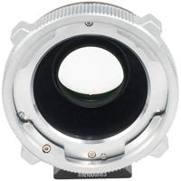 Metabones PL to Sony E Mount T Cine Speed Booster Ultra 0.71x (p/n MB_SPPL-E-BT1)