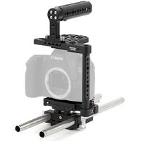 Wooden Camera Canon 6D Accessory Kit - Base (p/n 189000)