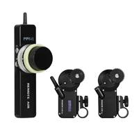 PDMovie A2-DC (A2DC) Remote Air 2 Wireless Follow Focus Kit - Dual Channel