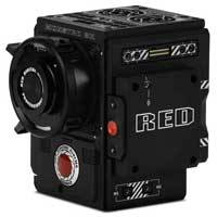 RED DSMC2 Digital Cinematography Camera with MONSTRO 8K VV Sensor and Aluminium PL Lens Mount - Brain Only (p/n 710-0303)